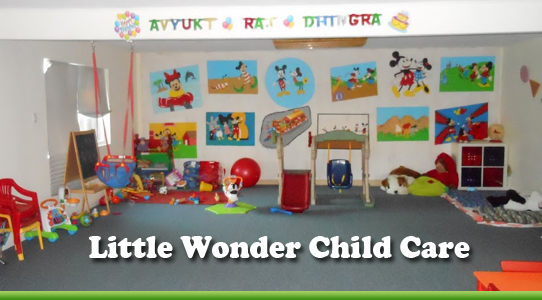 Little Wonder Child Care - Day Care Center in Fremont, CA