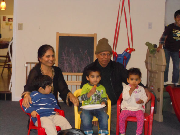 Little Wonder Child Care - Day Care Center in Fremont, CA | Sulekha
