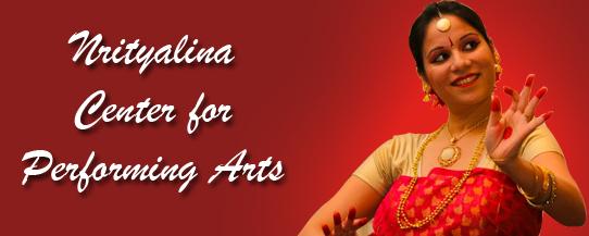 Nrityalina Center for Performing Arts - Dance Classes in