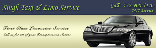 About Singh Taxi And Limo Service