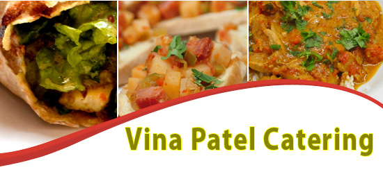 Vina patel catering catering service in parsippany nj jersey about vina patel catering reheart Gallery